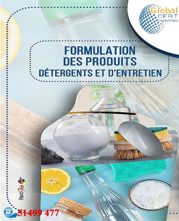 formulation des produits